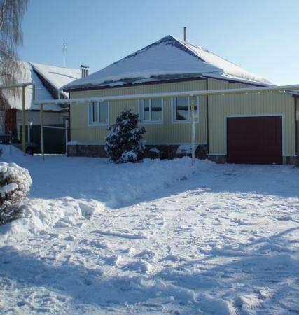 Дом в Павловском районе