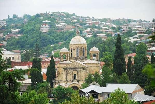 Экскурсии по средневековой и современной Грузии в фото 4