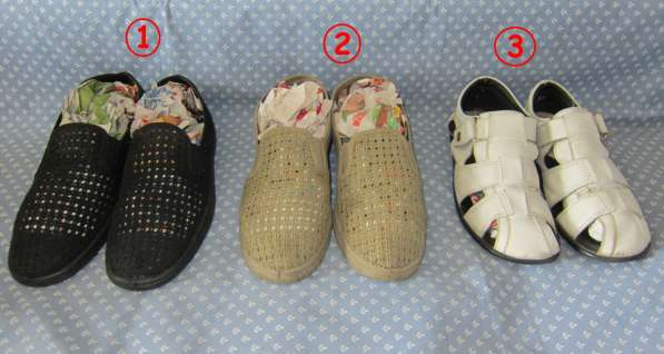 Летняя обувь, сандалии, мокасины
