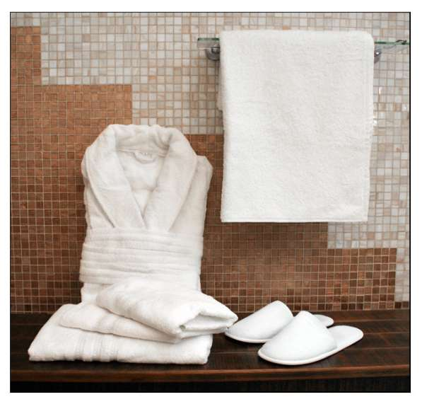 Постельное белье для гостиниц и пансионатов-ДЕШЕВО