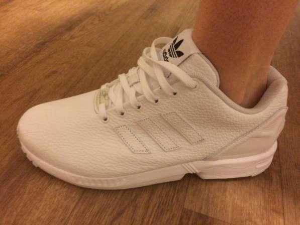 Кросовки Adidas ZX flux