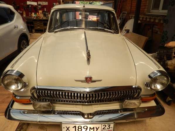 ГАЗ, 21 «Волга», продажа в Ростове-на-Дону в Ростове-на-Дону фото 3