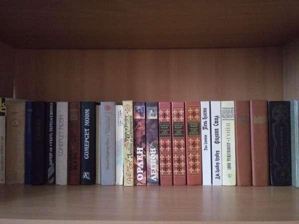 Книги классика и исторические