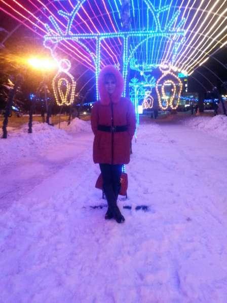 Валя, 47 лет, хочет познакомиться в Москве