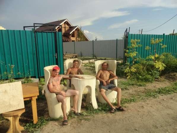 Бригада плотников в Новосибирске фото 18