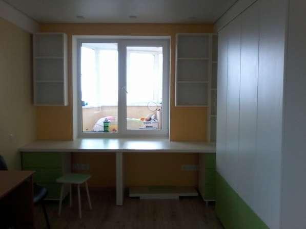 Мебель для детских и подростковых комнат в фото 8