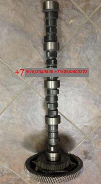 Распредвал на двигатель DV15T DAEWOO NOVUS