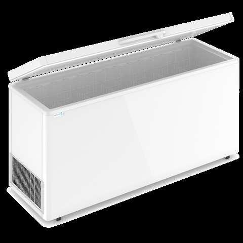 Морозильный ларь СНЕЖ МЛК-600V - 551 литр