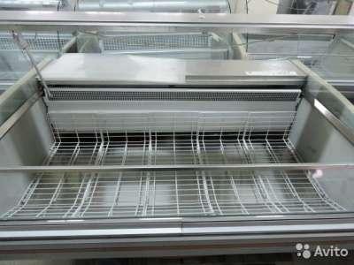 торговое оборудование Витрина холодильная N569