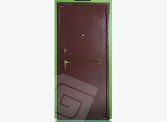 """Дверь стальная """"Гардиан"""" в Кургане фото 3"""