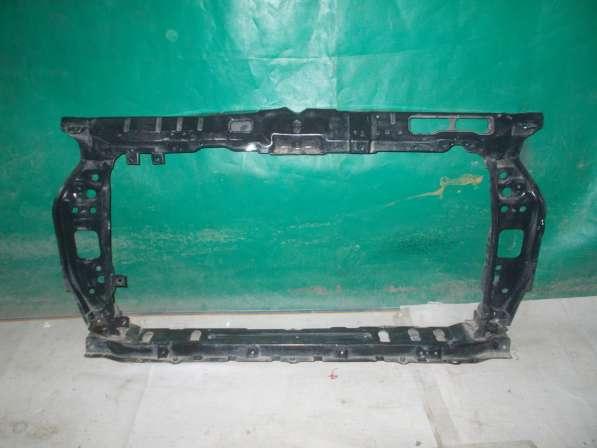 Hyundai Solaris Телевизор До Рестайлинг Оригинальный. Б/У