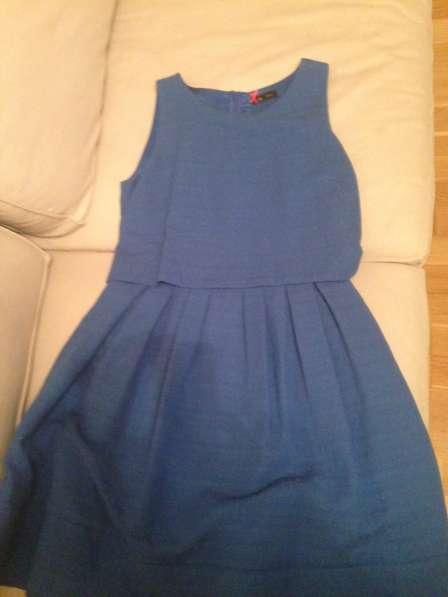 Продаю итальянское платье в Москве фото 3