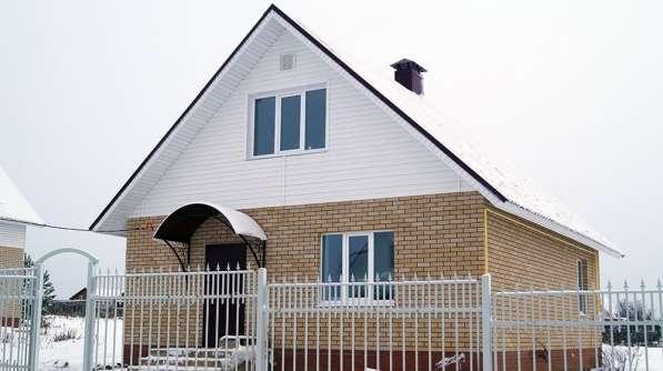 Продам дом от застройщиков