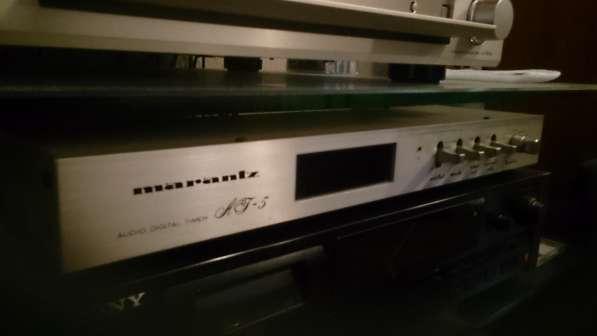 Marantz AT-5 аудиотаймер