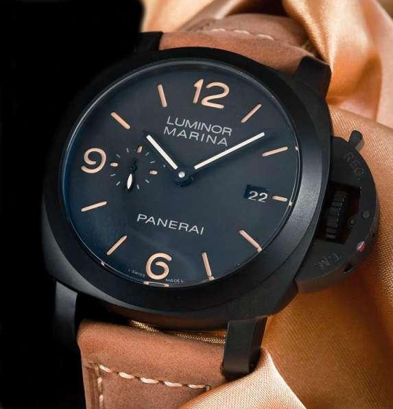 Брендовые часы Panerai (002)