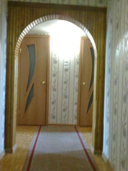 Продаю 3-х комнатную квартиру по б-ру Энгельса 16 в Волгограде фото 9