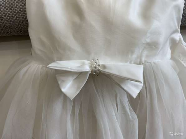 Платье на праздник, свадьбу в Дмитрове фото 5