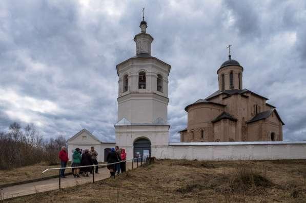 Расширенные экскурсионные программы по Смоленску в Смоленске фото 15