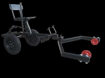 Прицеп для навесного оборудования МБ ПНО-3