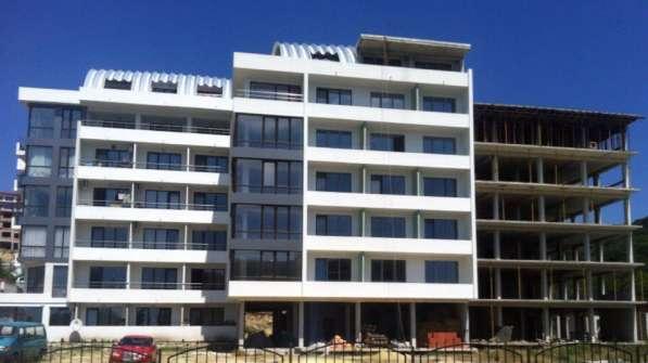 Квартира в строящемся доме с видом на море в Болгарии в фото 9