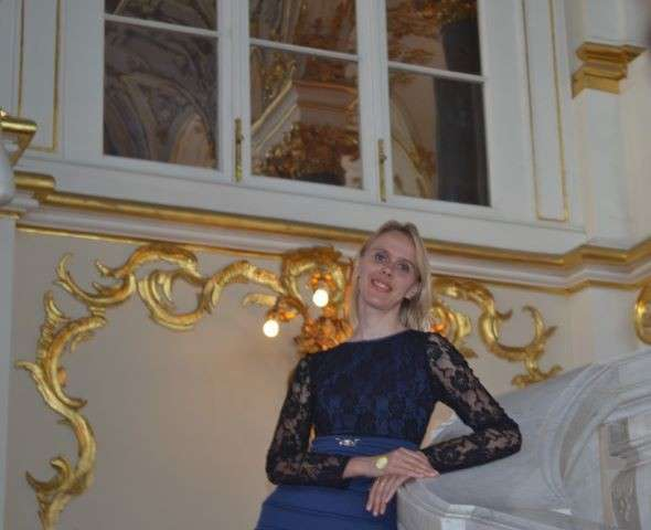 Екатерина, 36 лет, хочет пообщаться