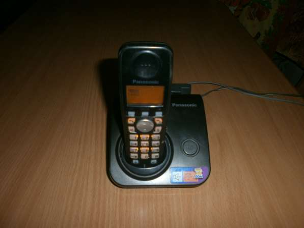 """Продам Радио Телефон """"Panasonic"""" KX-TG7205, в Хор. сост"""