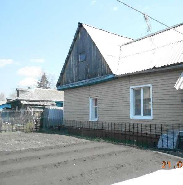 Продаётся частный дом в Омске фото 4
