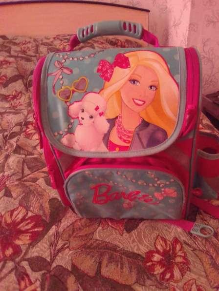 Рюкзак в школу девочке