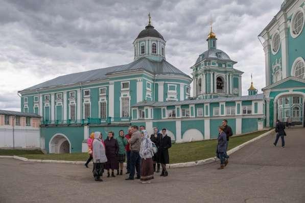 Расширенные экскурсионные программы по Смоленску в Смоленске фото 19