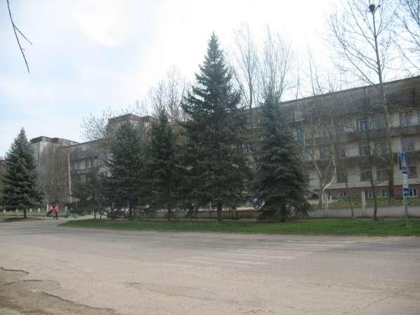 4-х комнатная квартира в центральной части Крыма в Симферополе