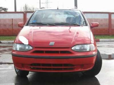 автозапчасти б/у Fiat Palio Weekend (178) кпп-1.2л1.4л