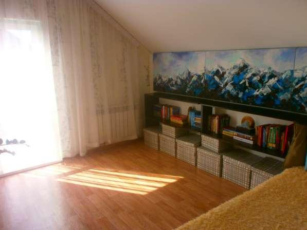 Продажа Дома 130 кв. м., 5сот., каркасный, с. Осиново в Казани фото 9