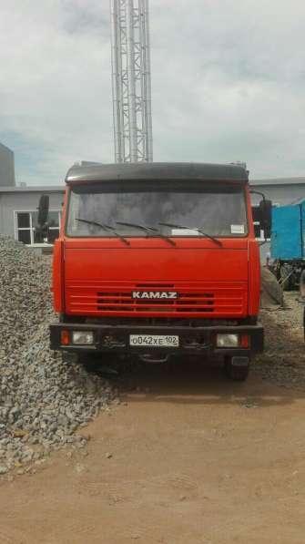 Продам КАМАЗ-самосвал 65115