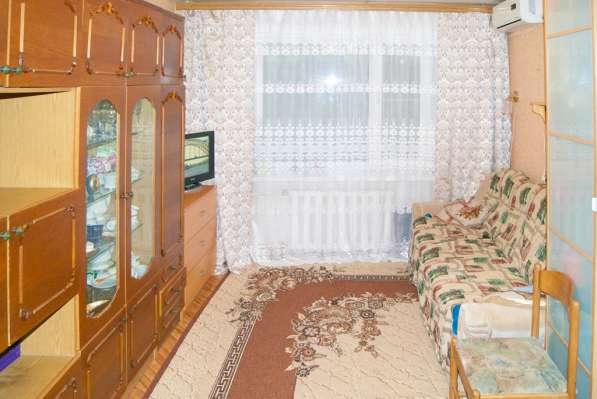 2-х комнатная секция на Малиновского