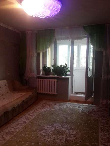 1-комнатная квартира посуточно, мкр Орбита-4