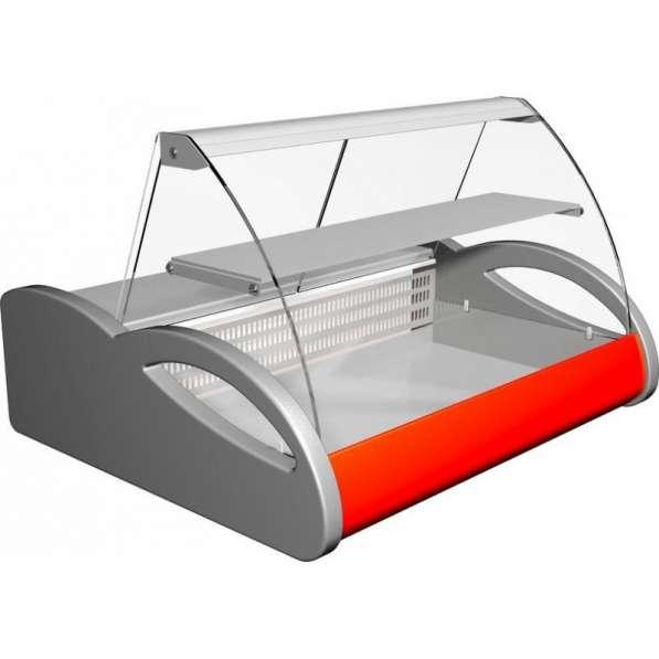 Витрина холодильная ВХС-1,0 АРГО, для бара, кафе, магазина