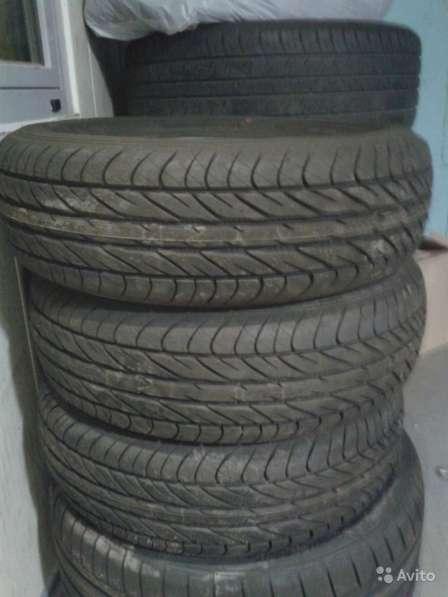 Новые Dunlop 215 65 R15 SP LM703 96H