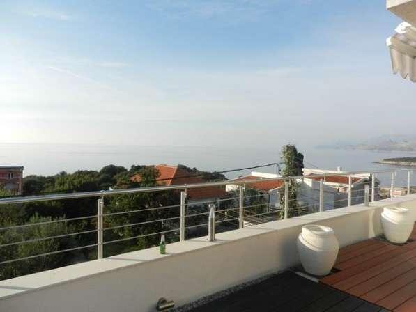Вилла с панорамным видом на море. Утеха. Черногория в фото 17