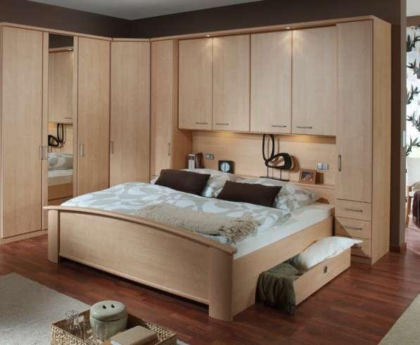 Мебель для спальни на заказ в фото 5