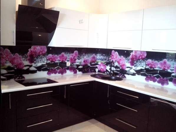 Кухонные фартуки в Волгограде