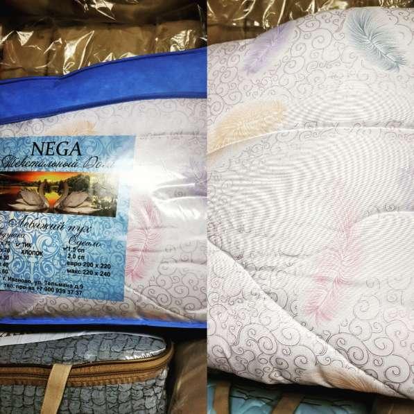 Продам подушки и одеяла в Иванове фото 12