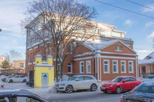 Аренда офиса Ярославль от 100 кв. м в Ярославле фото 12