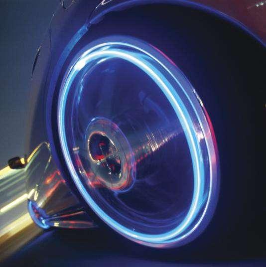 Мощные светодиодные колпачки