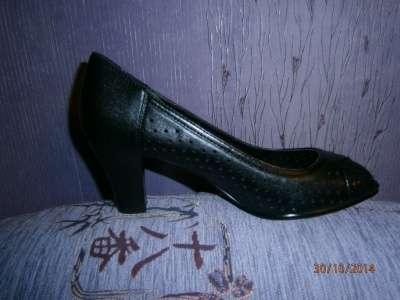 Туфли Blanca Bella.