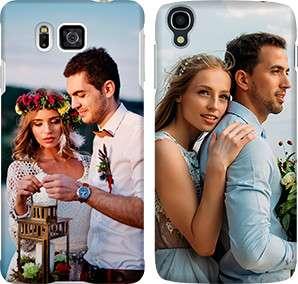 Чехлы на мобильник с фото любимого
