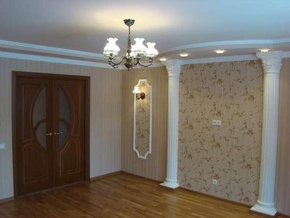 Комплексный ремонт квартир, домов, офисов под ключ в Воронеже фото 5