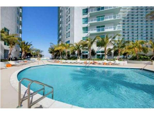 Роскошный апартамент в Майами в