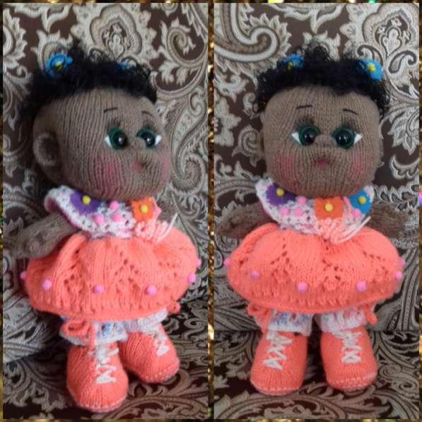 Куклы-пупсы, ручная работа в Улан-Удэ фото 3