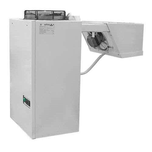Моноблок AMS 105 Ариада. Моноблок для камеры холодильной