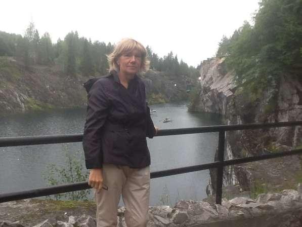 Наталья, 58 лет, хочет найти новых друзей